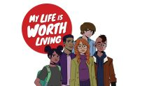 'Rugrats,' 'Wild Thornberrys' exec tackles animated series on teen suicide, mental health