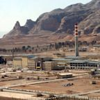 Satellite photos reportedly show construction at Iran nuclear site