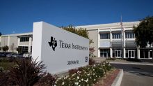 Stocks Close Lower; Texas Instruments Breaks Out; 4 Key Companies To Post Earnings