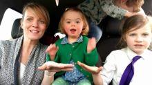 Tear-jerking 'Carpool Karaoke' video for Down syndrome
