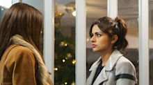 Corrie chemistry as Rana gives Kate fresh hope