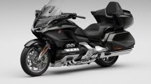 2021 Honda Gold Wing Tour Launched at Rs 37.20 Lakh, One of the Most Expensive Motorcycles in India