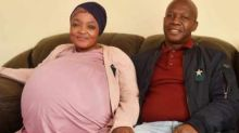 Sudafrica, parto record da 10 bambini: la storia di Gosiame Sithole