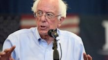 Bernie Sanders Hits Trump Over Comments On Jewish American 'Disloyalty'