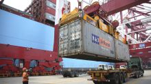 China's trade rises as economy recovers from virus slump