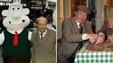 Wallace and Gromit star Peter Sallis has died, aged 96
