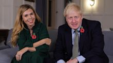 Boris Johnson and Carrie Symonds to hold first joint televised address on Sunday and praise medics for saving PM's life