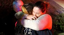 Deadly shooting at country dance bar in Thousand Oaks, Calif.