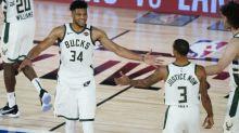 Basket - NBA - NBA: Giannis Antetokounmpo (Milwaukee Bucks) à nouveau MVP