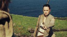 'Star Wars': J.J. Abrams Reveals Big Clue About Rey's Parents