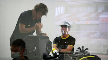 Alonso獲准參加阿布達比GP賽後青年車手集測