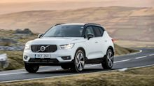 Volvo introduces new plug-in hybrid variant for XC40