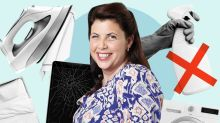 The gospel of good housekeeping, according to Kirstie Allsopp