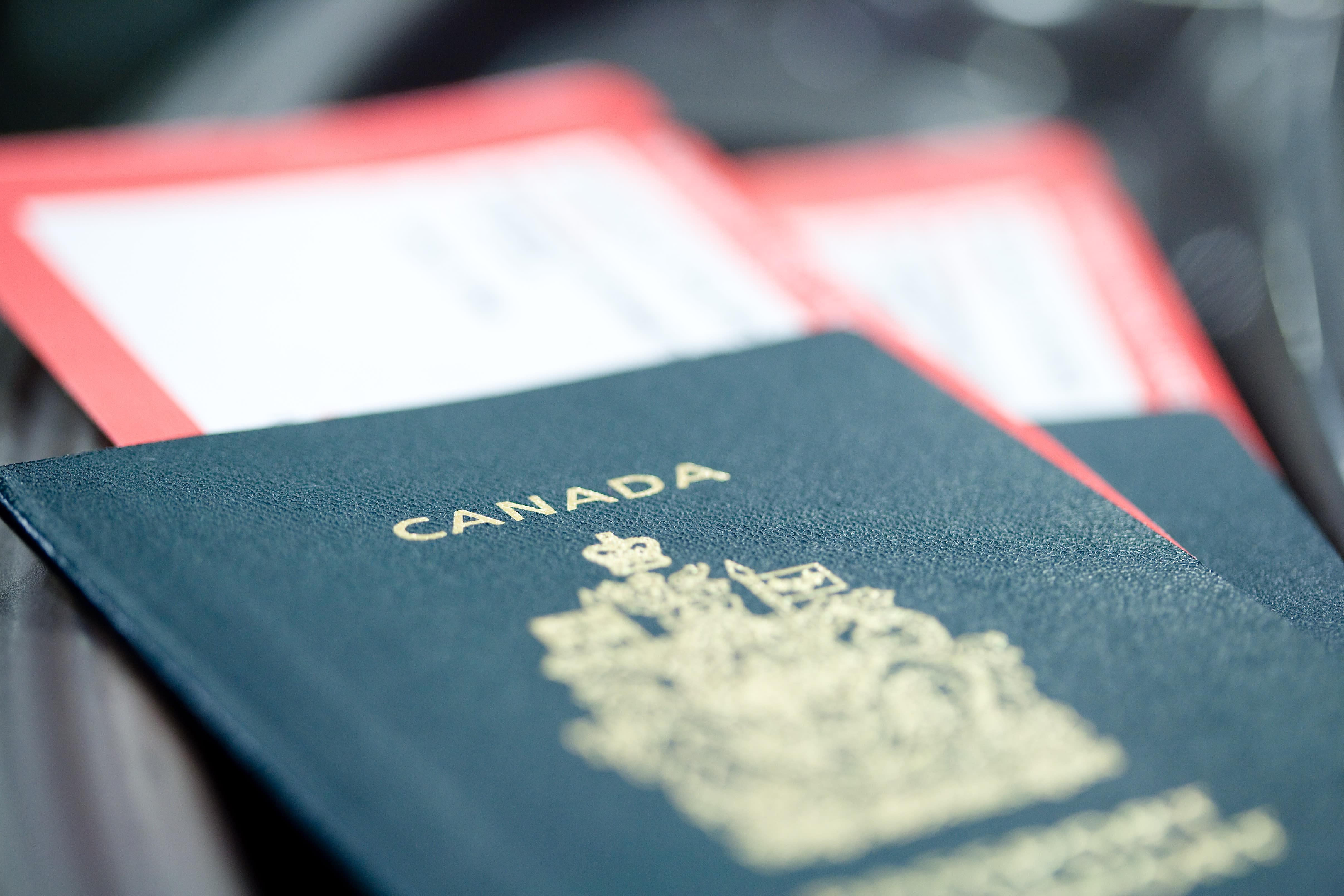 カナダのパスポートを紛失した場合の対処方法