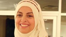 Muslim-American Woman's Calm Response to Verbal Harassment Goes Viral
