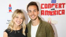 'Supergirl's' Melissa Benoist and Chris Wood Join Greg Berlanti to Raise Money for Immigrants at Concert for America