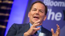 Legendary investor Paul Tudor Jones says market today is like early '99, driven by 'insane monetary policy'
