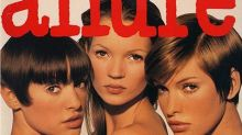 Linda Wells' 30 Best Allure Covers