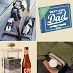 We Found The Perfect Gifts For Dad This Holiday Season