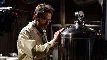 ¿Sabes cuál es la frase favorita de Bryan Cranston en Breaking Bad?