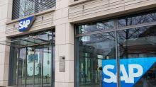 SAP SE (ETR:SAP): Does The -18% Earnings Drop Reflect A Longer Term Trend?