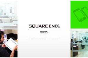 Square Enix shuts down its India studio after one year, no games