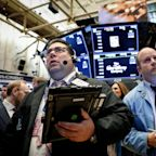 Stocks rally on strong 3Q earnings