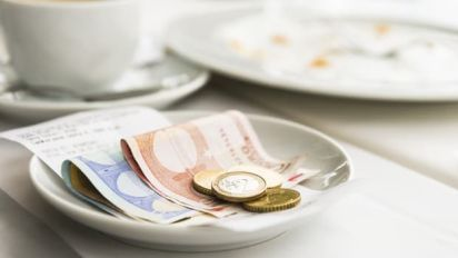 Do you know how much to tip when you are overseas?