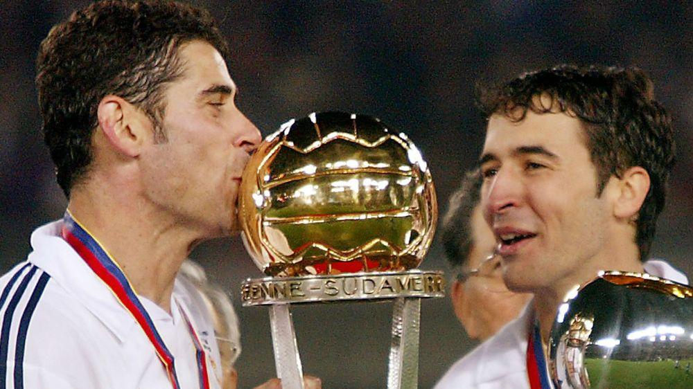 La Copa Intercontinental podría volver a disputarse en los próximos años