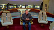 """""""Star Trek""""-Star William Shatner lässt sich scheiden"""