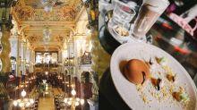 #POPSPOTS in Budapest:《紅雀》取景地點!每一處都是打卡位,難怪被譽為世上最美的 Café!
