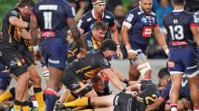 Force head home with rugby finals in sight