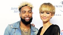 Zendaya Sets the Record Straight on Rumored Romance With Odell Beckham Jr.
