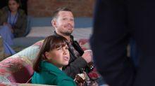 Hollyoaks divorce battle gets nastier in 18 new pics