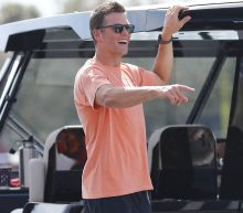 Here's a look at Buccaneers QB Tom Brady's new $6 million yacht