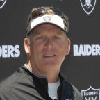 Raiders HC Del Rio and the Jimmy Johnson Connection