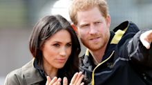 """Meghan and Harry Blame Buckingham Palace for a """"Smear Campaign"""" Article"""