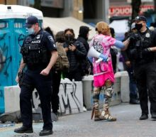 Seattle police clear out protester-occupied zone
