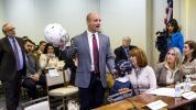 Former NFLer Chris Borland helps others adjust to retirement