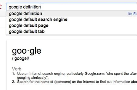 Google expands word definition box, makes looking up ten-dollar words easier