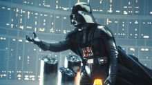 Watch Original 'Star Wars' Actor David Prowse Get Suited Up as Darth Vader