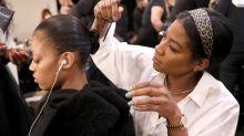 TRESemmé Pledges $10,000 to 10 Black Female Hairstylists