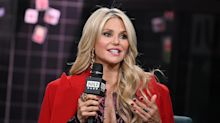 Christie Brinkley says women have lived 'too long' being influenced by the 'numbers'