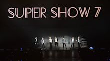 Super Junior draws 7,500 to Super Show 7 in Singapore