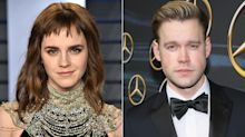 Emma Watson, 'Glee' Star Chord Overstreet Spotted Holding Hands —Relationship Is New, Says Source