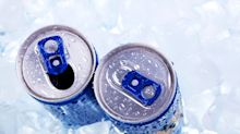 PepsiCo Makes Another Entry Into Energy Drinks