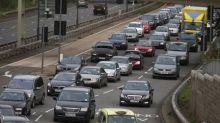 Cost of British car insurance rises in second quarter - survey