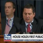 Rep. Nunes: Elements of the civil service have decided that they, not the president, are really in charge
