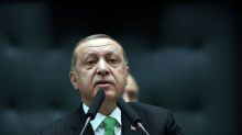 Military operation in Syria's Afrin has started, Erdogan says