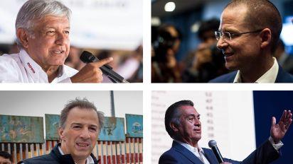 Estos son los detalles del segundo debate presidencial